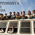 6 Transportasi Umum yang Lebih Chaos dari Indonesia