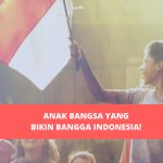 bikin bangga indonesia!