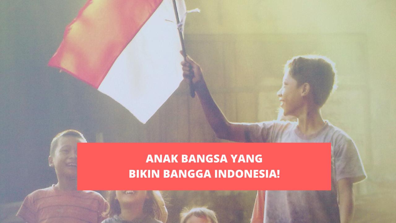 Penemuan Indonesia yang Mendunia