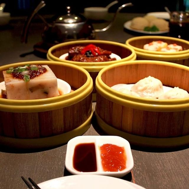Restoran all you can eat di jakarta dimsum 48