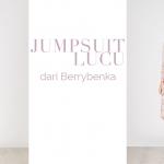 6 Jumpsuit Lucu dari Berrybenka, dari Santai, sampai Formal