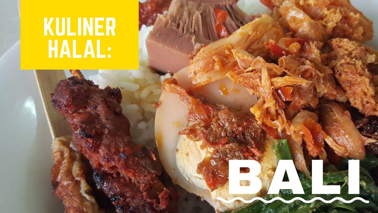 7 Wisata Kuliner Halal Di Bali Yang Harus Kamu Coba