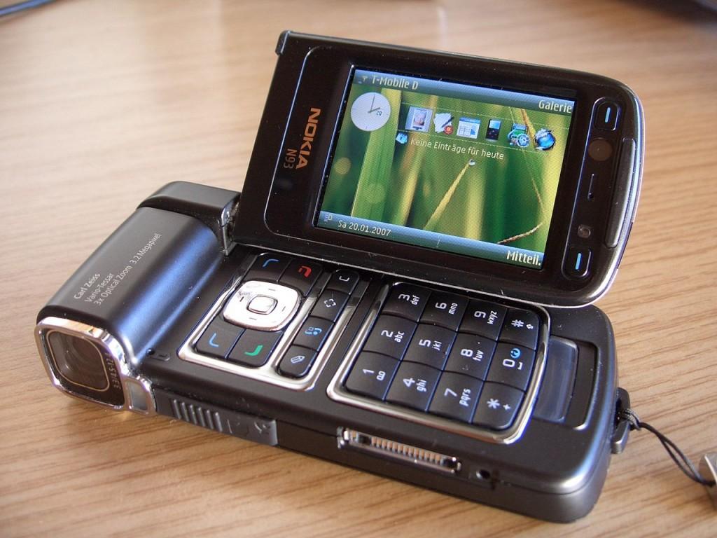10 Nokia Jadul Yang Bikin Kangen Masa Lalu