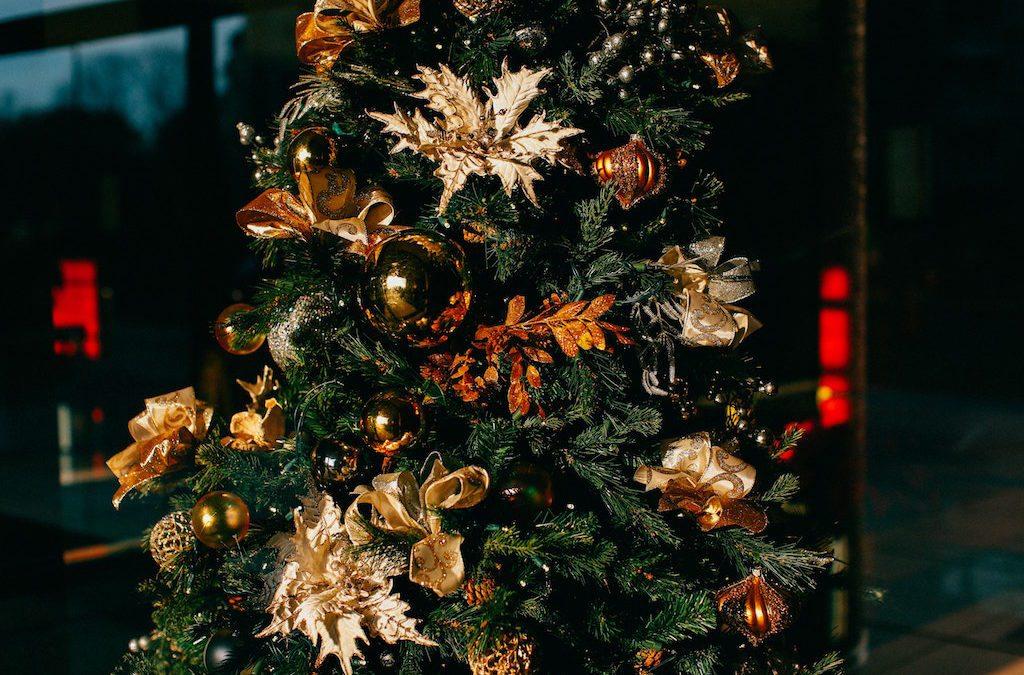 Ini Lho 6 Pohon Natal Termahal di Dunia yang Unik Banget
