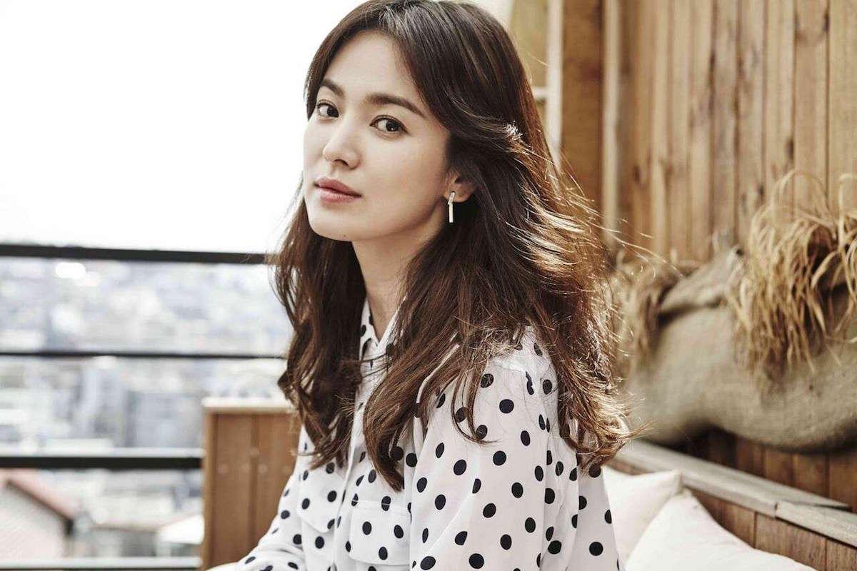 artis kpop cantik