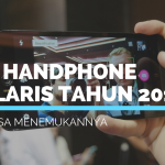 iNI 5 HANDPHONE TERLARIS TAHUN 2016
