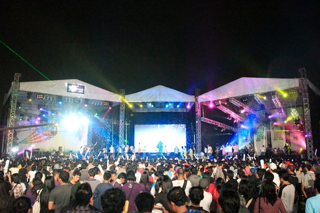konser musik