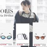 5 Aksesoris Fashion dari Patricia Devina untuk Hari-Harimu