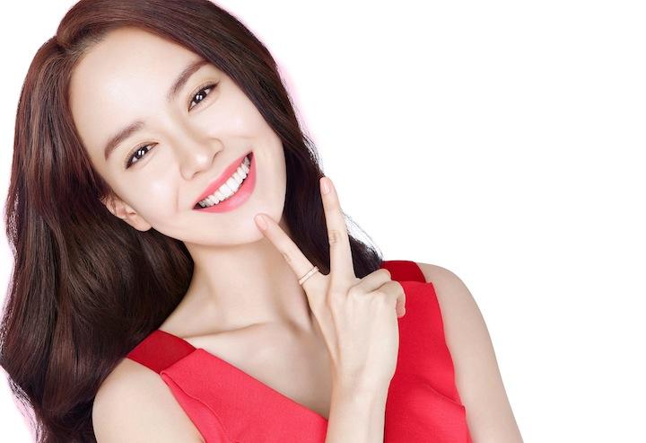 12 artis korea wanita yang cantik alami tanpa operasi plastik