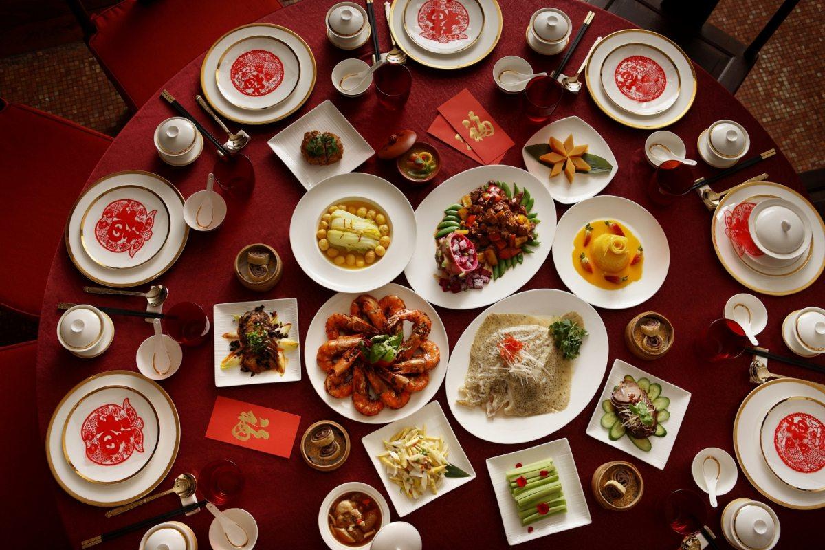 Ini Makna 12 Makanan Khas Imlek Yang Membuat Beruntung