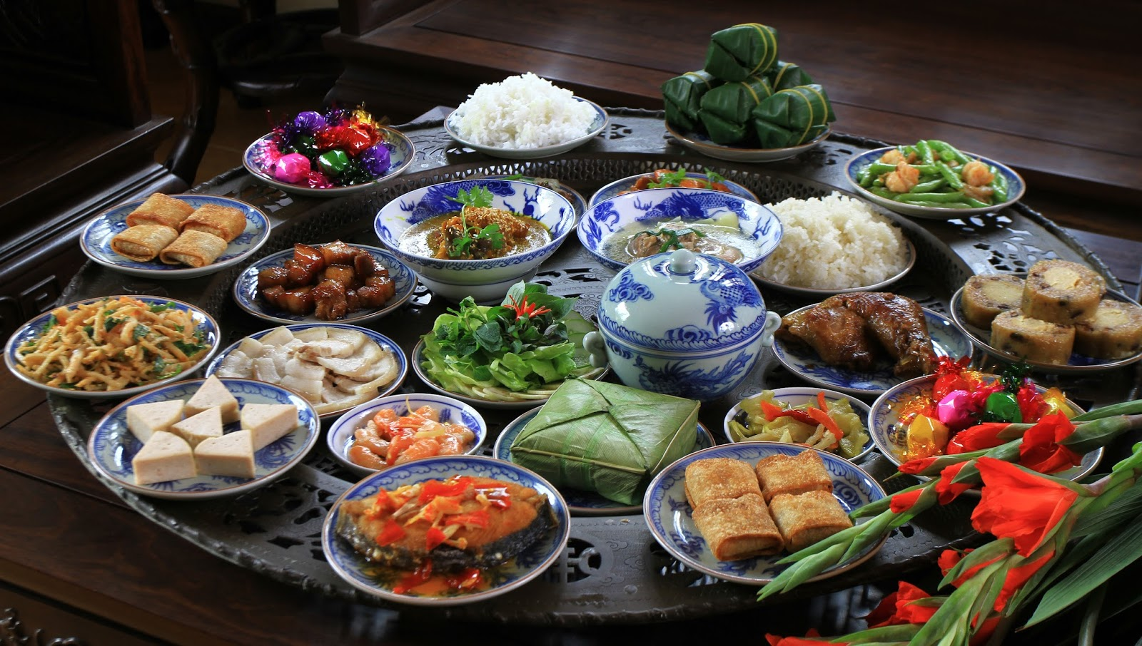 Imlek Vietnam