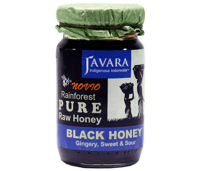 Javara Borneo Black Forest Honey