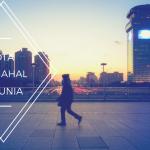5 Kota Dengan Biaya Hidup Termahal di Dunia
