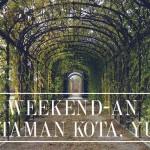Weekendan Seru di 5 Taman Kota Terfavorit di Jakarta