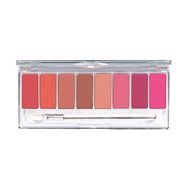 7 Lipstik Wardah di Blibli Untuk Kulit Sawo Matang - The