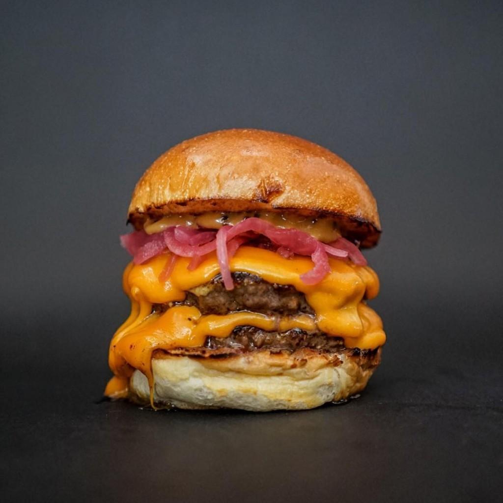 Three Buns Burger