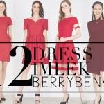 12 Dress Stylish dari Berrybenka untuk Rayakan Imlek