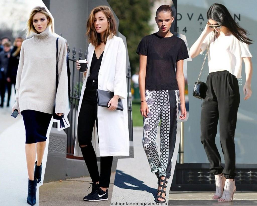 7 Rahasia Mix And Match Warna Dalam Fashion The Smarter Way