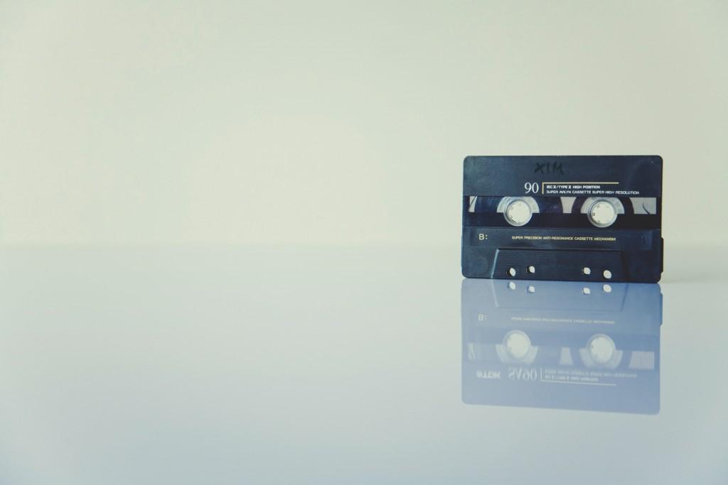 Kompilasi lagu kenangan berdua