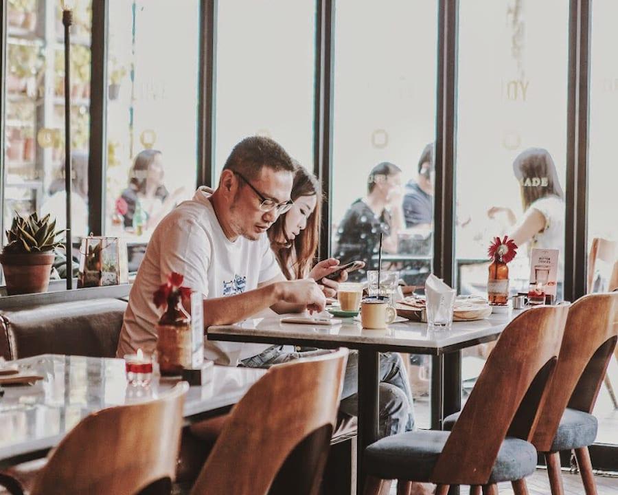 15 Restoran Romantis Di Jakarta Untuk Valentine