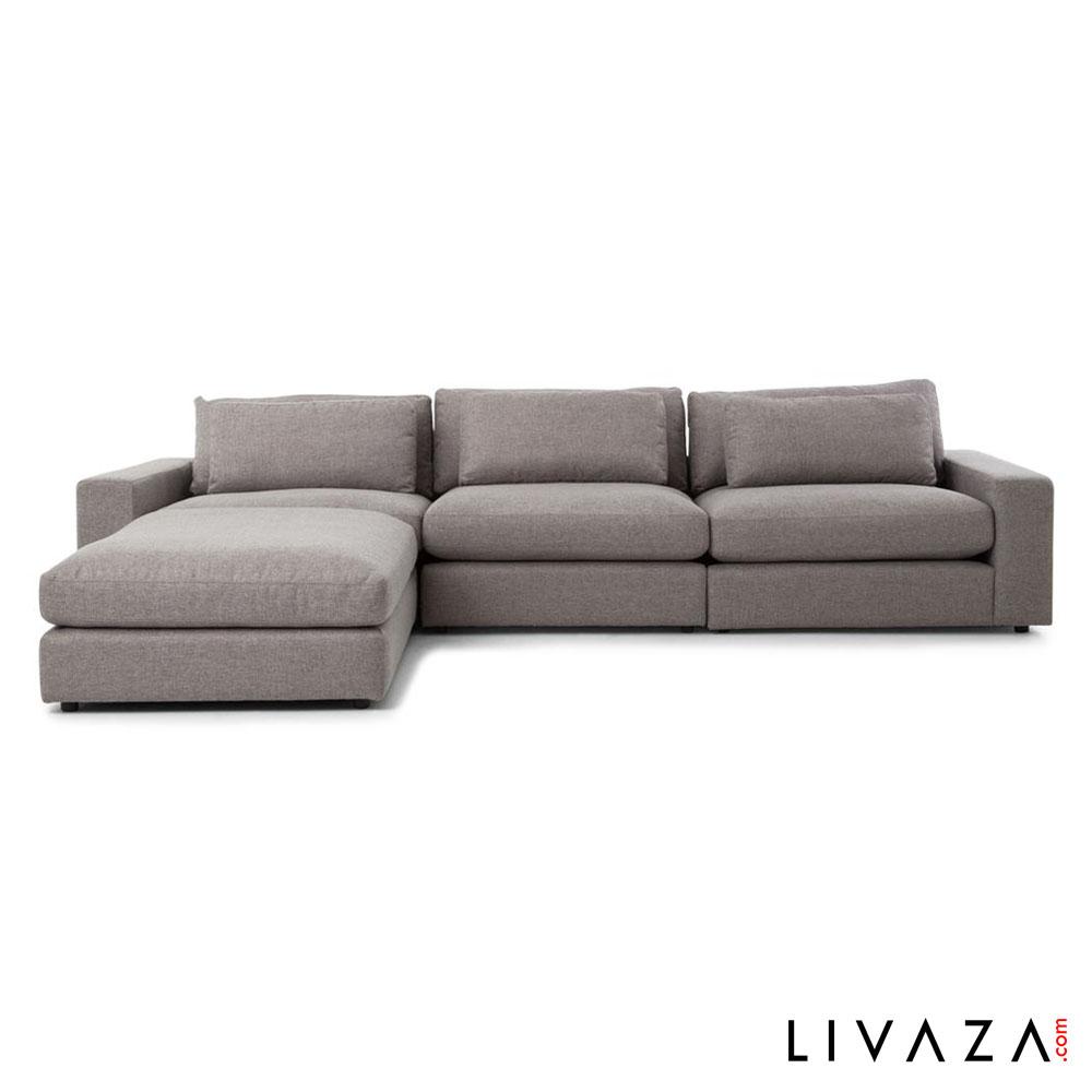 Pematang Siantar Sectional Sofa by beranda home and living