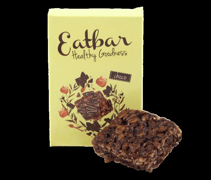 Eatbar Choco Granola Bar