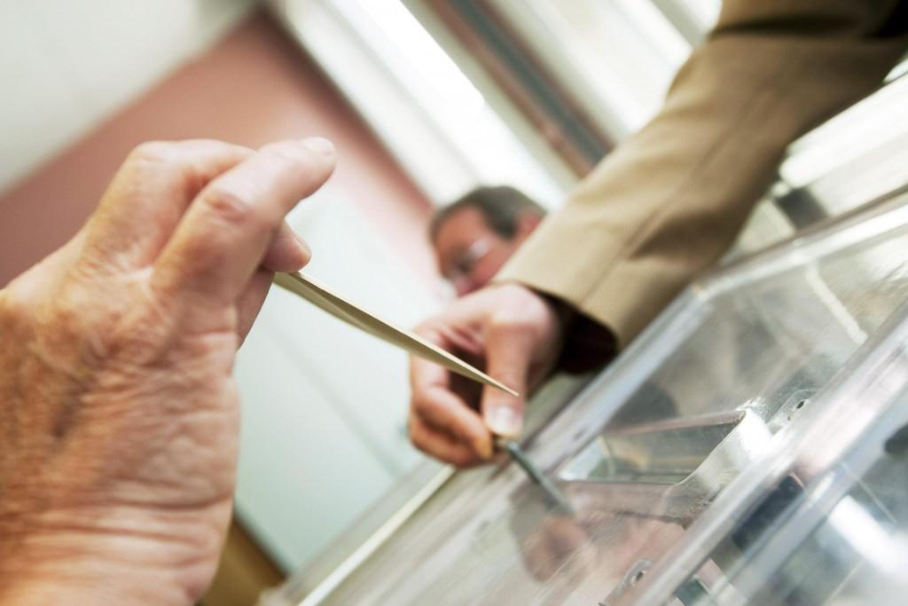 Di Belgia, hak pilih bisa diwakilkan