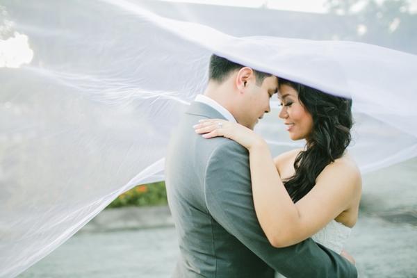 Filipina Pernikahan Massal Diadakan