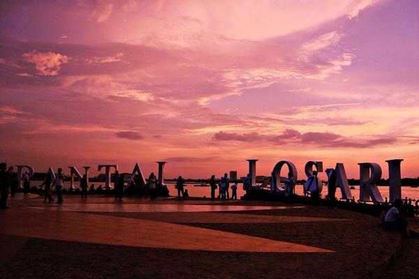 Kota Makassar Nan Eksotis