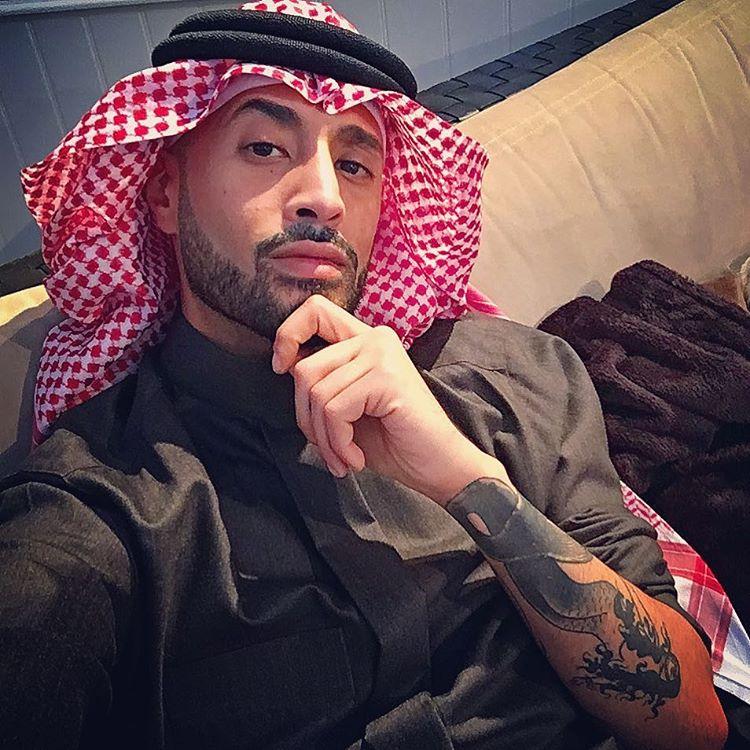 Pangeran Fahd bin Faisal al-Saud