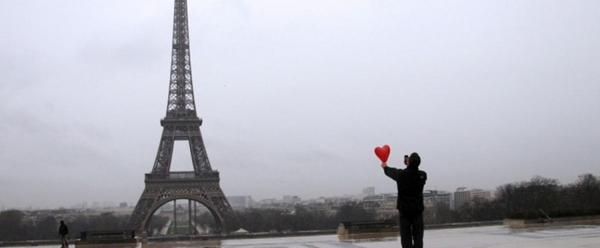 Perancis Tradisi Mengirim Surat Cinta