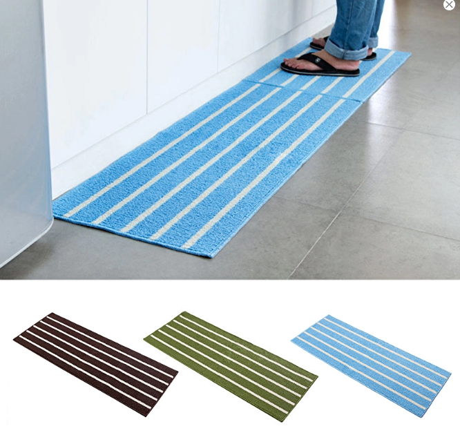 Foot Rug For Living Room
