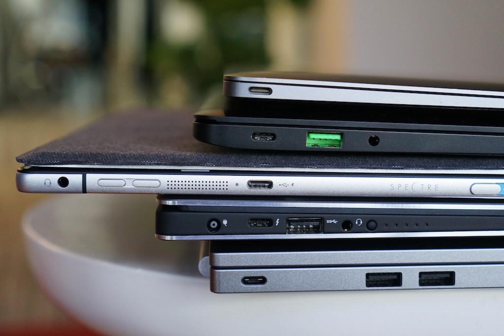 USB tipe CSatu port USB untuk berbagai kebutuhan