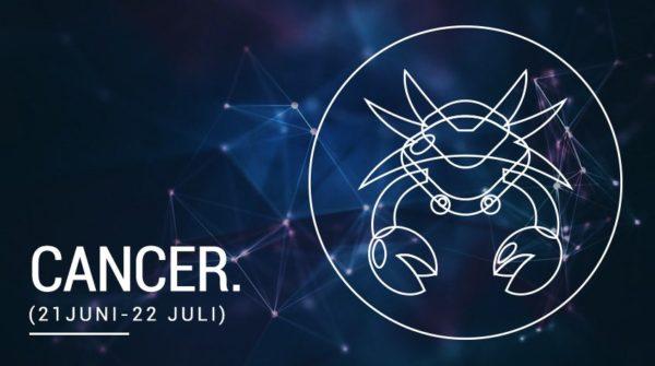 ramalan bintang Cancer bulan Februari 2018