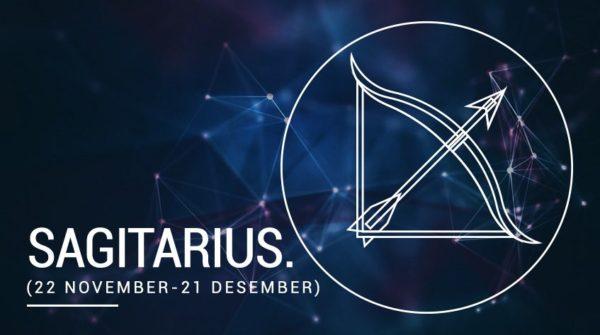 ramalan bintang Sagitarius bulan Februari 2018