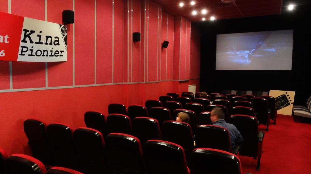 Pionier Cinema