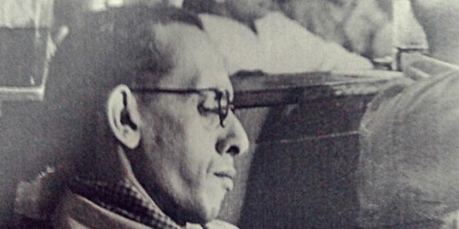 Punya kakek yang berjasa untuk Indonesia