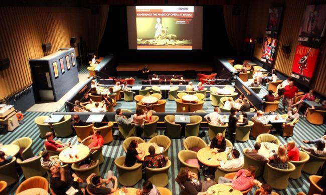 enzian theatre