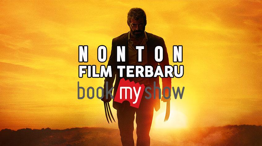 Beli Tiket Nonton Bioskop Terbaru di Bookmyshow Yuk!
