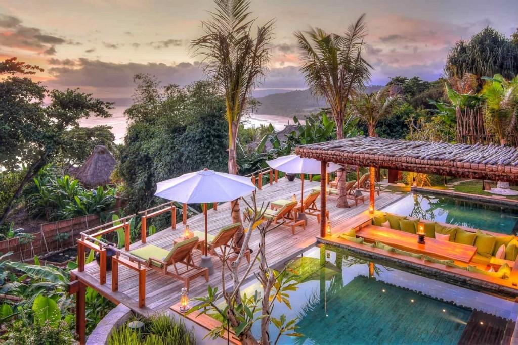 nihiwatu resorts
