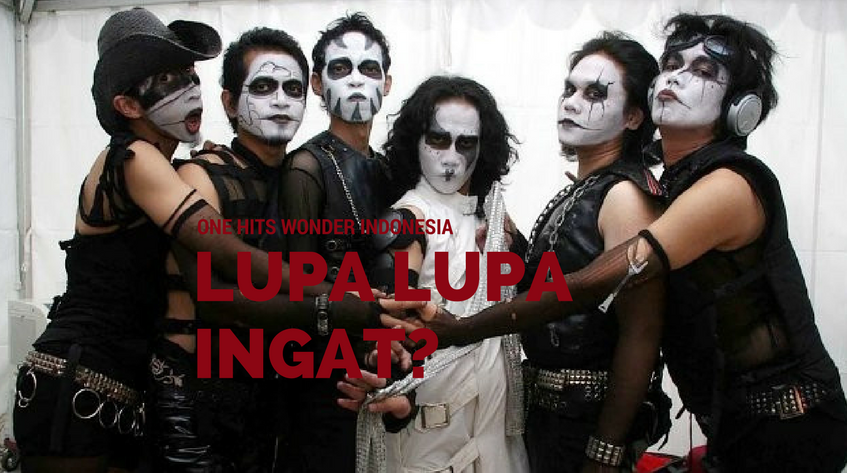 9 Lagu 'One Hits Wonder' Paling Terkenal di Indonesia