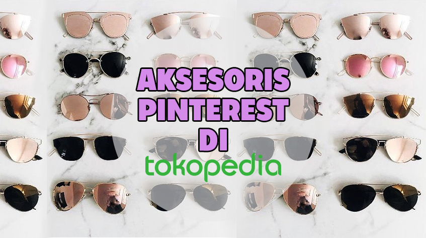 Belanja 16 Pernak Pernik Lucu a la Pinterest di Tokopedia yuk! bf6994155f