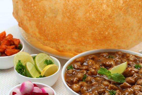 makanna khas india