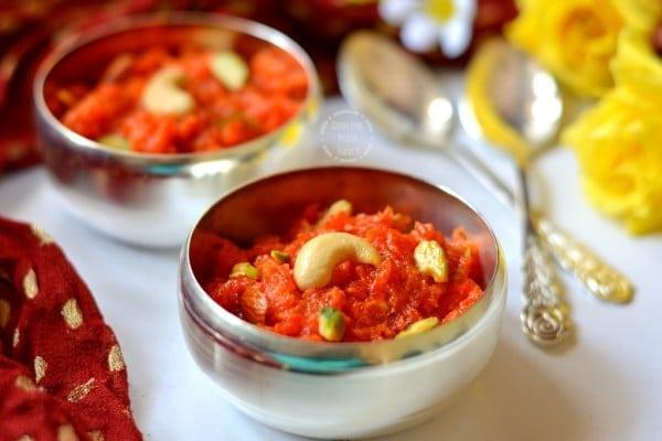 manisan khas india