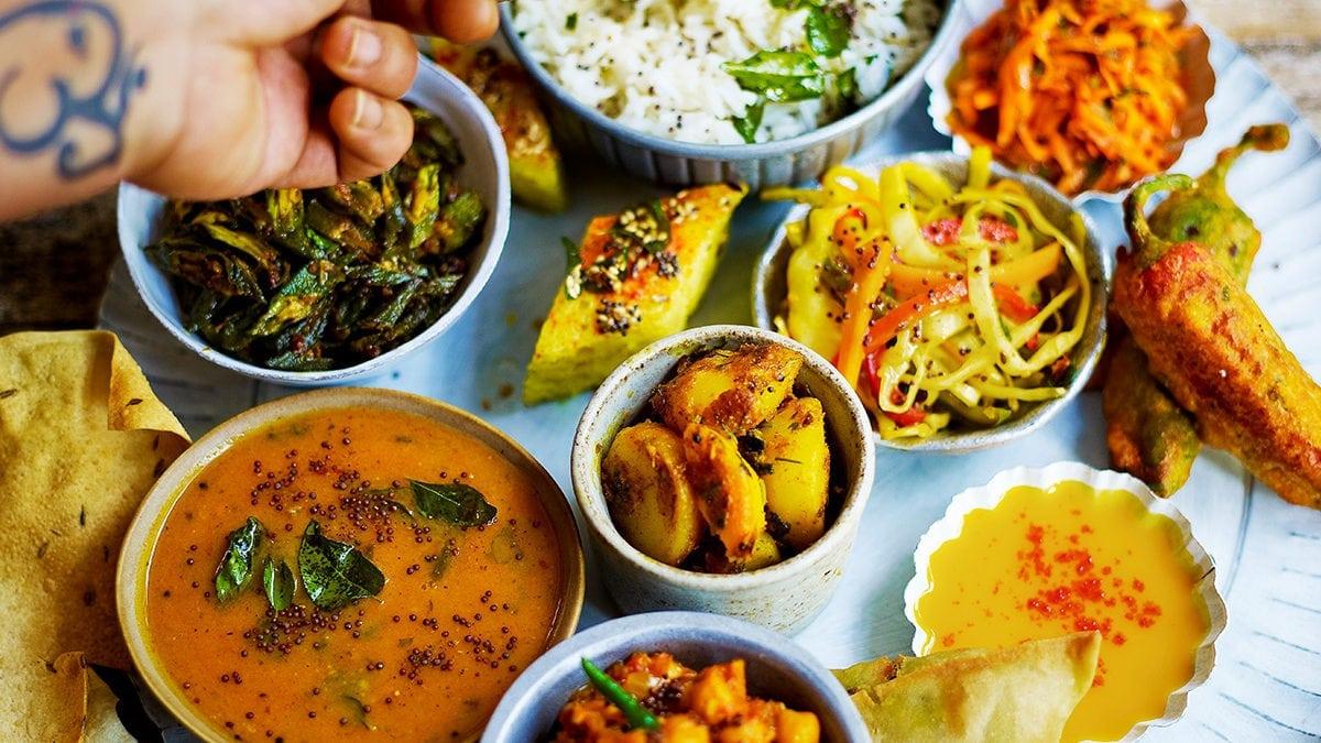 25 Makanan Khas India Yang Terkenal Di Dunia Pernah Coba Yang Mana