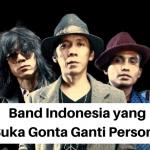 7 Band Rock Indonesia yang Beri Dampak Besar ke Kancah Musik