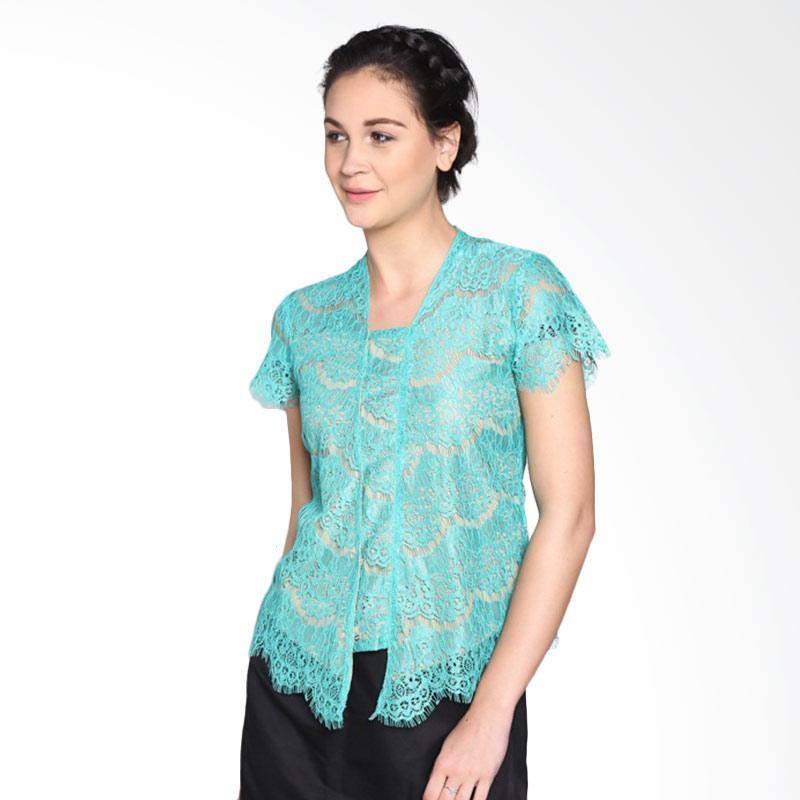 Bhatara Batik Women 2747P:TO Kebaya Lace