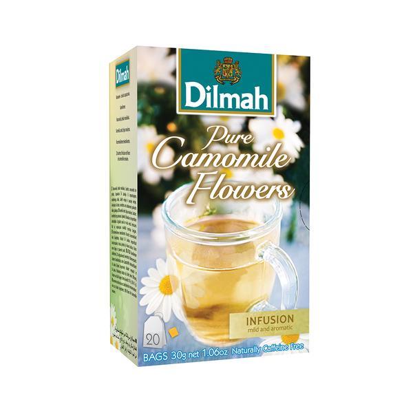 Dilmah Camomile Tea