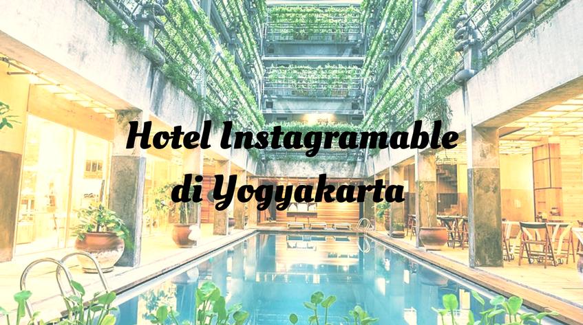 5 Hotel Yang Lagi Hits Di Yogyakarta Dari Expedia