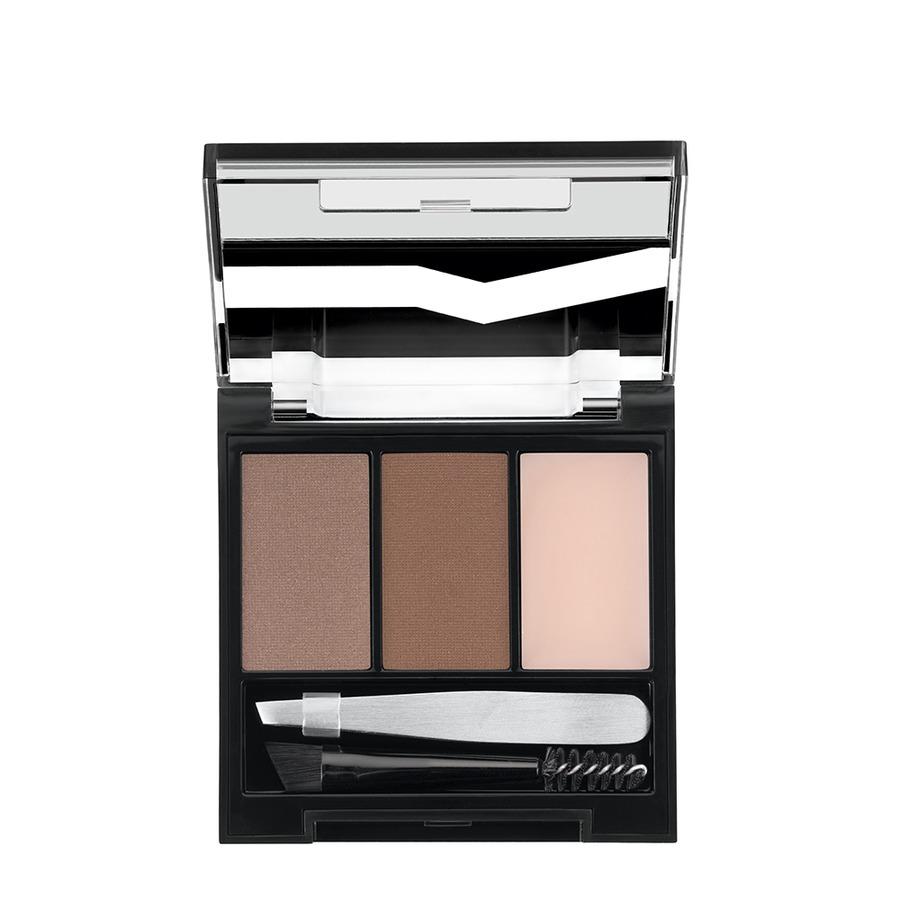 Sephora Collection Eyebrow Editor 02 Nutmeg Brown